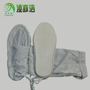 防静电大板套筒鞋LH-130-6
